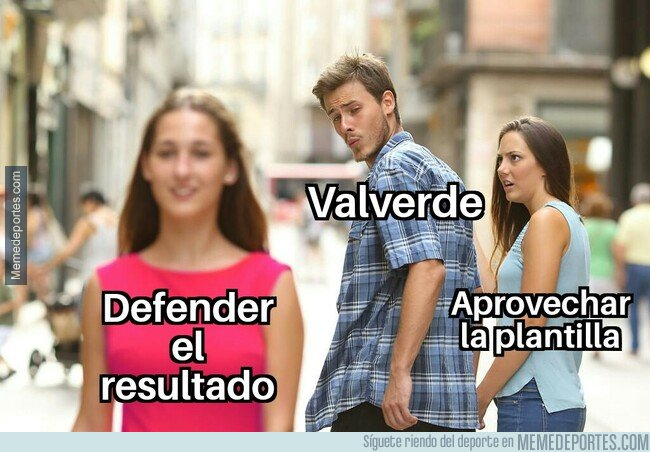1075372 - Nada cambiará para Valverde...