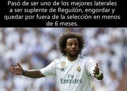 Enlace a ¿Qué le pasó a Marcelo?