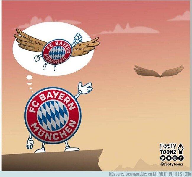1075451 - El Bayern perdió sus alas, por @footytoonz