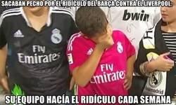 Enlace a El Bernabéu era Anfield todas las jornadas