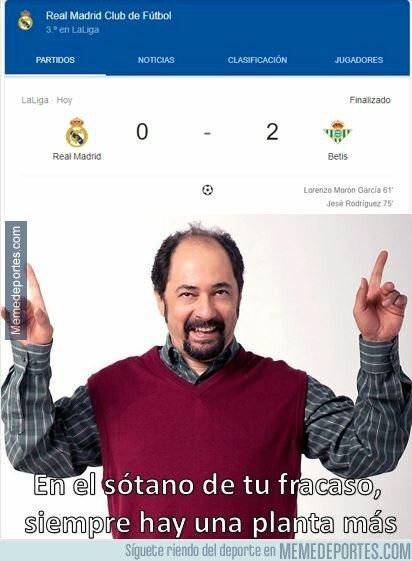 1075489 - El Madrid, en constante fracaso