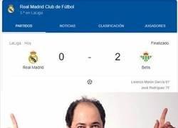 Enlace a El Madrid, en constante fracaso