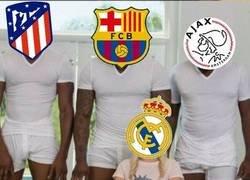 Enlace a Resumen de la temporada de Real Madrid