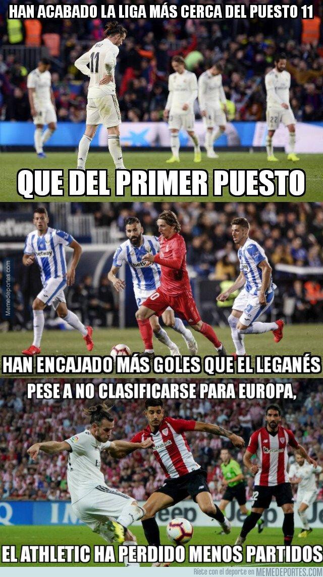 1075574 - Algunos datos curiosos que ha dejado el Madrid en esta Liga