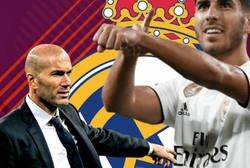 Enlace a El dato demoledor de Asensio que deja en muy mal lugar su temporada con el Real Madrid