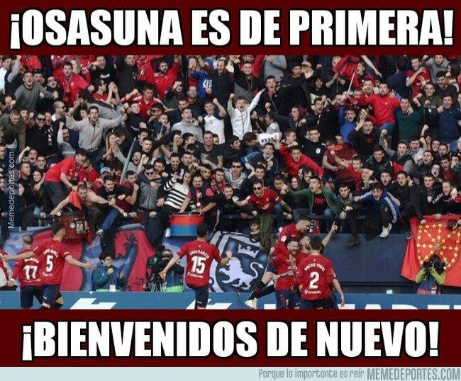 1075690 - Osasuna ya es nuevo equipo de primera