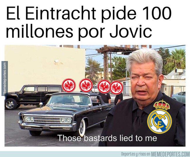 1075783 - El Eintracht quiere sacar tajada por su crack