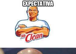 Enlace a La limpieza que prometieron en el Madrid no está pasando