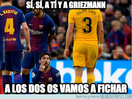 1075848 - El Barça también va detrás de Filipe Luis