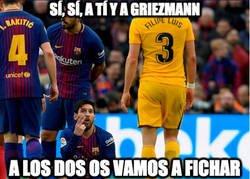 Enlace a El Barça también va detrás de Filipe Luis