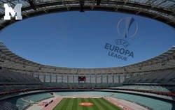 Enlace a Los problemas de la sede de la final de la Europa League