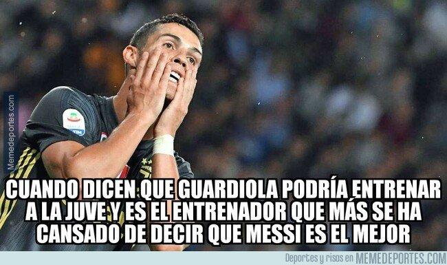 1075921 - ¿Qué dirá Guardiola si le preguntan por el mejor del mundo?