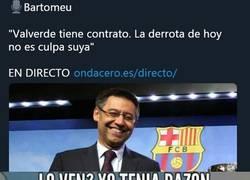 Enlace a Valverde NO se va.