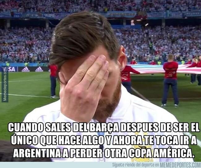 1076081 - El sinvivir de Messi
