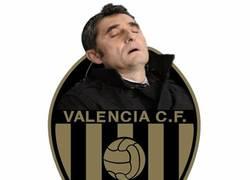 Enlace a Valverde tenía claro el partido que tenía que hacer anoche