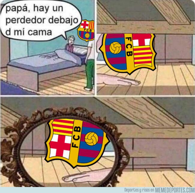 1076126 - El Barça pierde mucho últimamente
