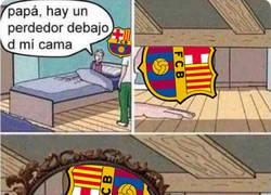 Enlace a El Barça pierde mucho últimamente