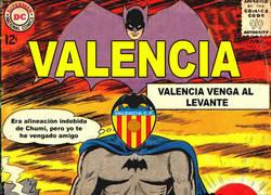 Enlace a El Valencia ha hecho justicia