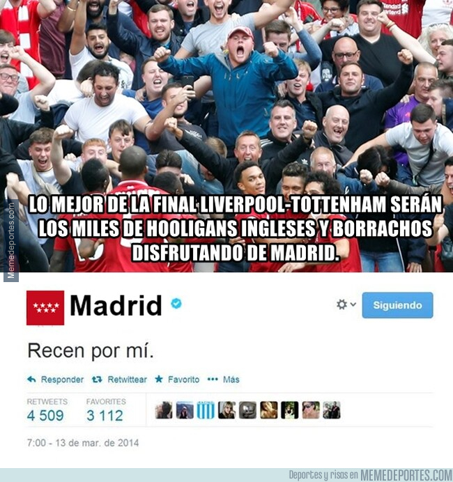 1076282 - #PrayforMadrid