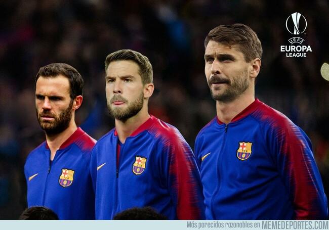 1076348 - El futuro del Barça con Valverde