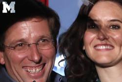 Enlace a Los polémicos tuits del pasado de Martínez-Almeida, el nuevo alcalde de Madrid