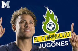 Enlace a Este es el nivel de este periodista de 'El Chiringuito' informando sobre Neymar en apenas 24 horas de diferencia