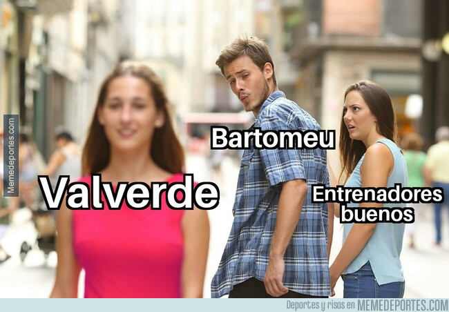 1076545 - La elección de Bartomeu