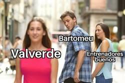 Enlace a La elección de Bartomeu