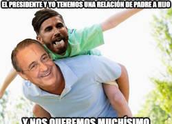 Enlace a Resumen de la rueda de prensa de Ramos sobre su futuro en el Madrid