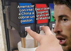 Enlace a Sergio Ramos ha sufrido de bipolaridad estos días