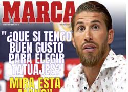 Enlace a Ramos y el tatuatroll