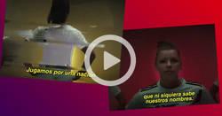Enlace a El espectacular y brutal vídeo de la selección femenina de Alemania lleno de ironía rajando de su situación