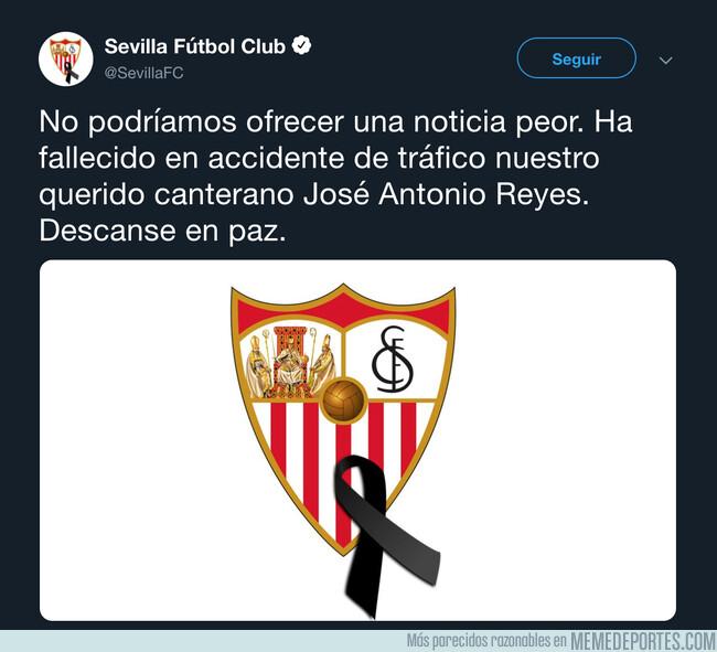 1076688 - Descanse en paz José Antonio Reyes... :(