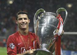 Enlace a Goleadores de las últimas Champions League