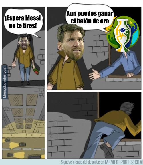 1076985 - ¡Todavía queda la Copa América!