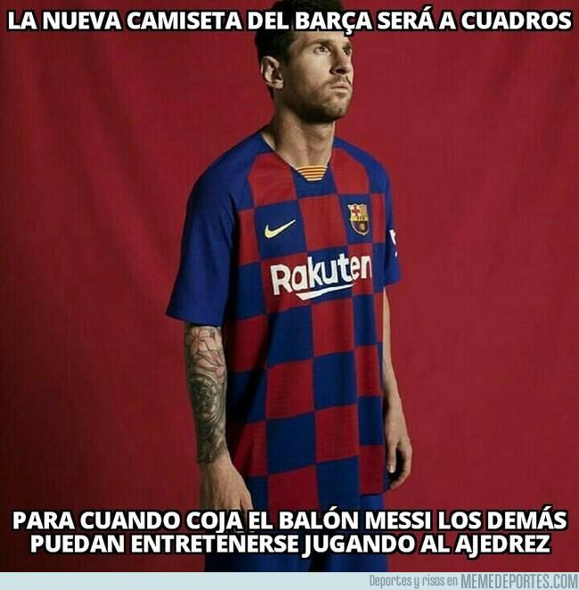 1077031 - Con Messi en el equipo te puedes permitir entretenerte. Vía @joeybartonunfanmas)