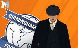 Enlace a La presentación de la nueva equipación del Birmingham City va a gustar mucho a los seguidores de los Peaky Blinders