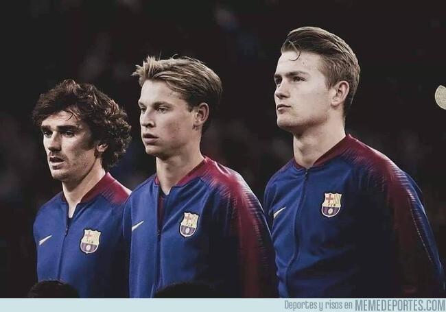 1077174 - Si el Barça ficha a sus rumores...
