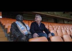 Enlace a Historia completa del aficionado ciego del Valencia