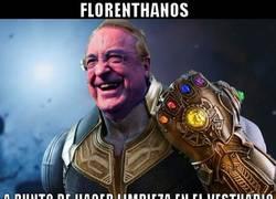 Enlace a Nadie se quiere ir, señor Stark...