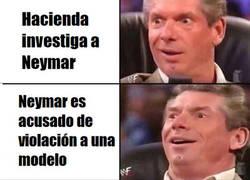 Enlace a Haters de Neymar en estos momentos