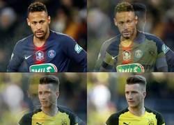 Enlace a Neymar este año...