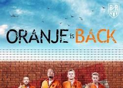 Enlace a La naranja mecánica está de vuelta, por @brfootball