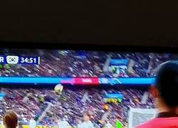 Enlace a Van Dijk anotando un gol con el Francia femenino, ahora si que merece el Balón de Oro