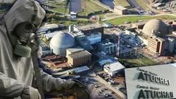 Enlace a El único estadio dentro de la zona más radioactiva del mundo