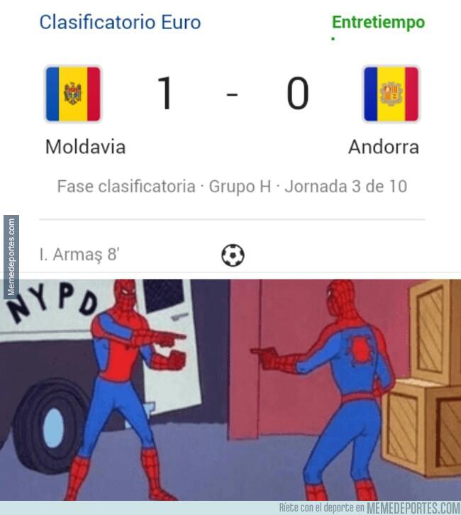 1077517 - Muy curioso duelo entre moldavos y andorranos