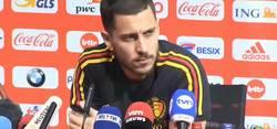 Enlace a Las palabras de Hazard sobre Messi que no gustarán nada al madridismo