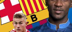 Enlace a El polémico 'like' en Instagram de Abidal sobre la decisión de De Ligt para firmar por el Barça