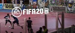 Enlace a La gran novedad del FIFA 20: vuelve FIFA Street con un modo llamado Volta