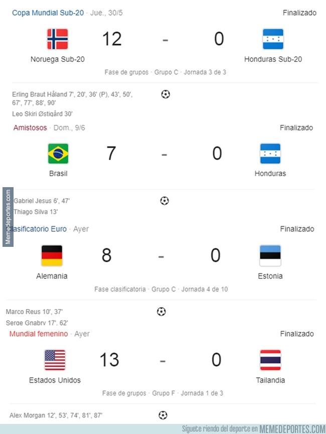 1077911 - Bendito fútbol internacional en el último meS